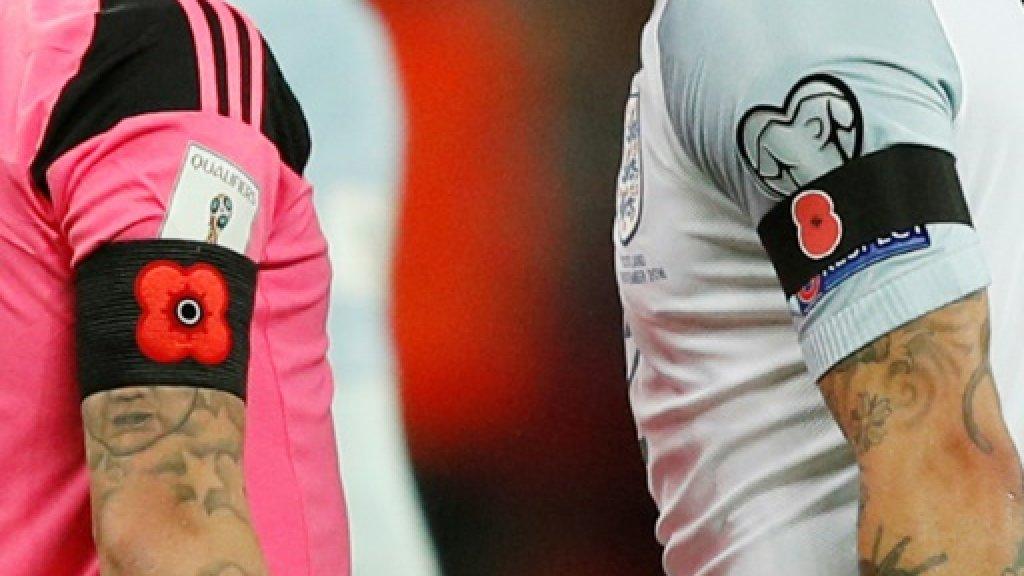Auld Enemy showdown headlines in football qualifying weekend