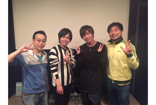【6月21日に公開したニュースランキング第5位】大人気アニメ『ALL OUT!!』ドラマCDが発売! 千葉翔也さん、安達
