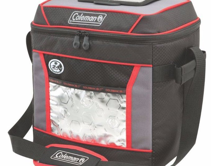 #WIN a Coleman Soft Coolers [7/14]