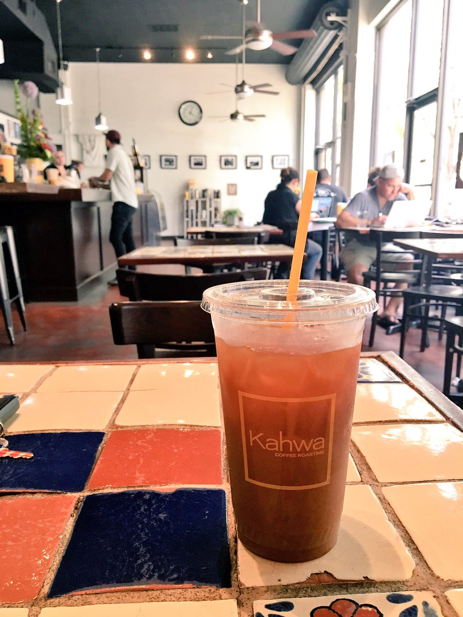 Kahwa Coffee