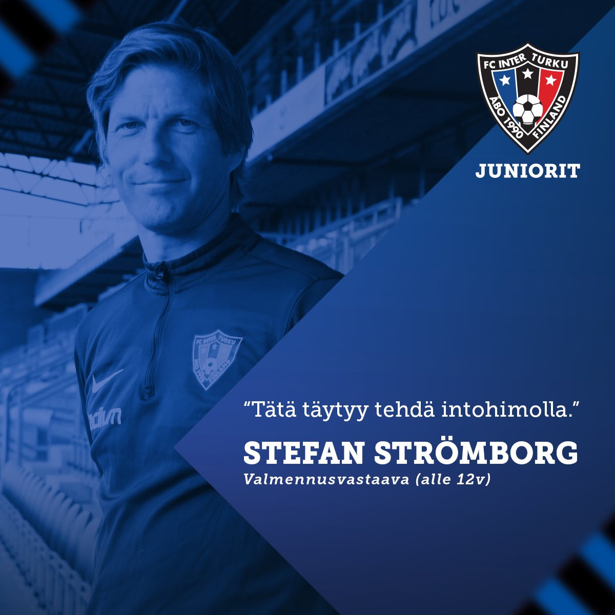 FC Inter Turku - Twitter