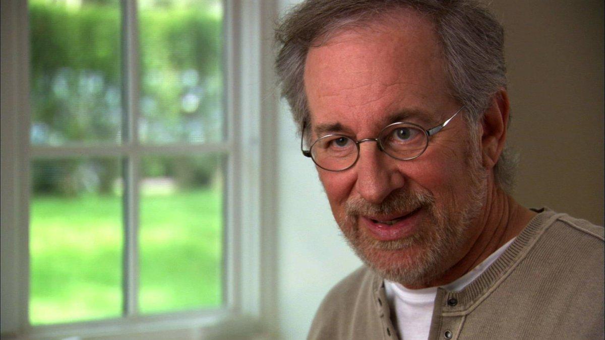 #Spielberg