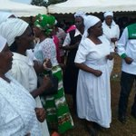 NASA, Jubilee leaders take supremacy battle to Lusaka's uncle's funeral