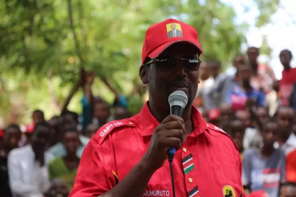 Jubilee governor reveals why al-Shabaab want to kill him