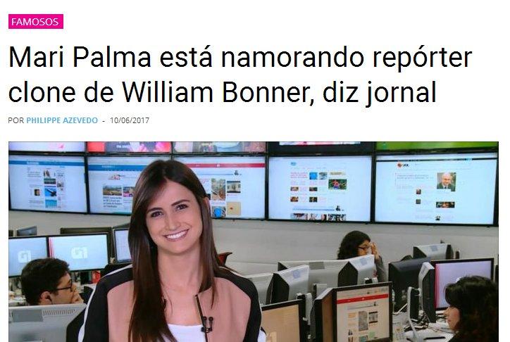 Mari Palma