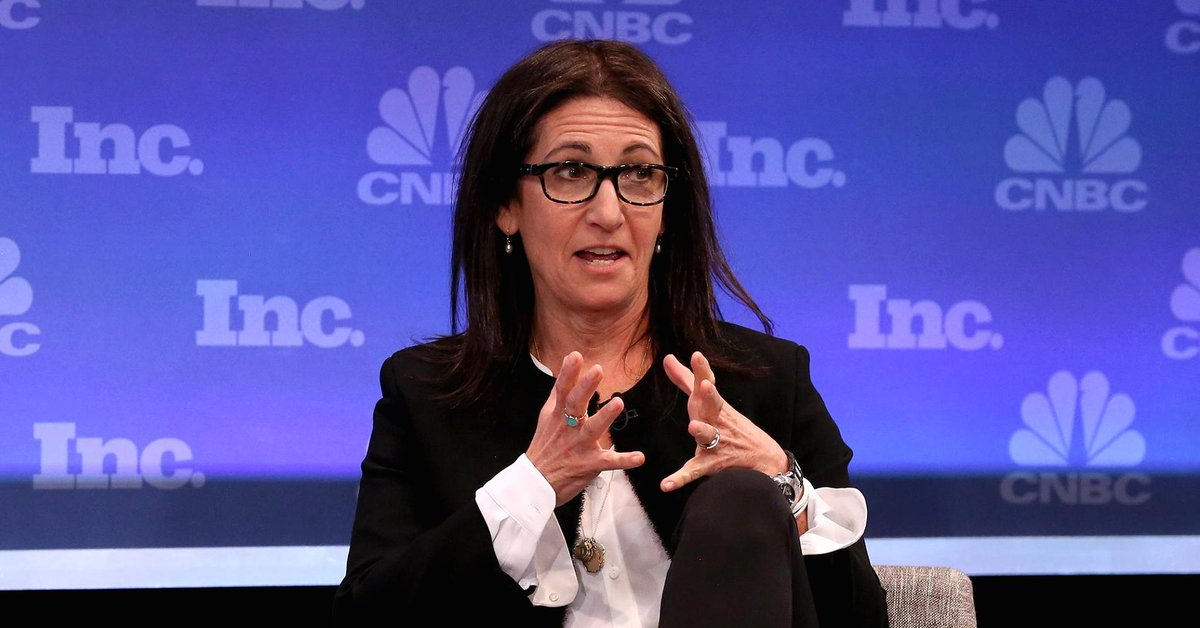 How self-made millionaire Bobbi Brown built a cosmetics empire by talking to everyone she met in elevators, at the park, at parties