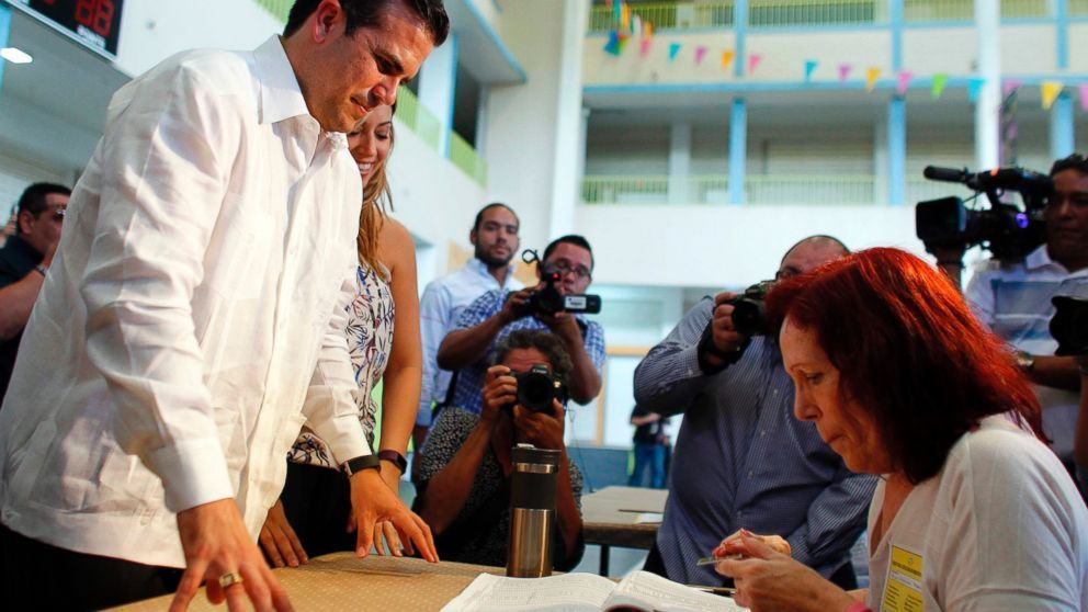 What's next for Puerto Rico after vote for US statehood
