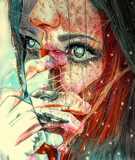 Negli occhi di lei vede il dipinto della sua anima  #InVoloSenzaRete   #sfogliounlibro @CasaLettori https://t.co/yE7n0Q8e7u