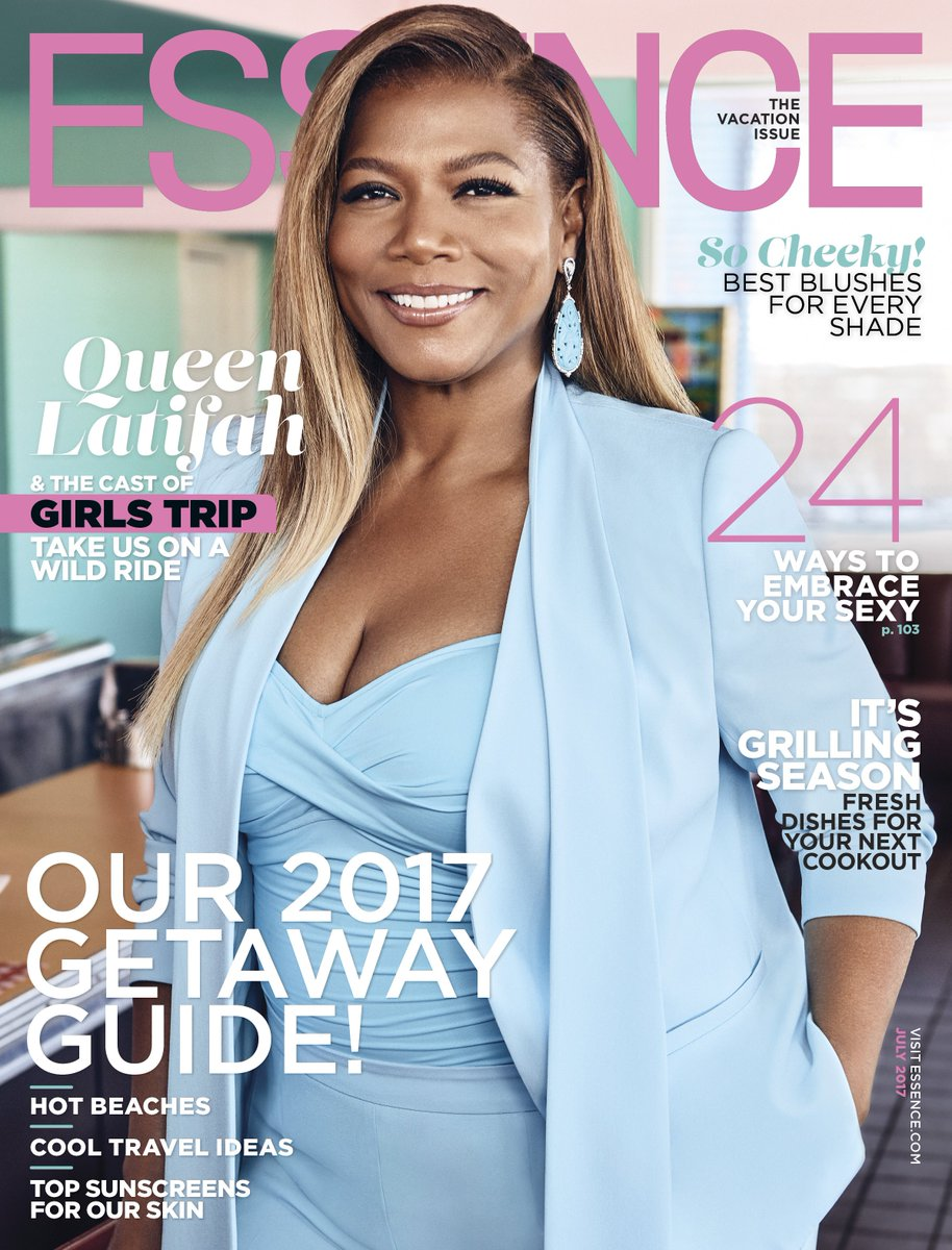 I'm so excited to share my @Essence July cover with all of you ???????? #Essence #AWildRide https://t.co/9Hb72sgZGI