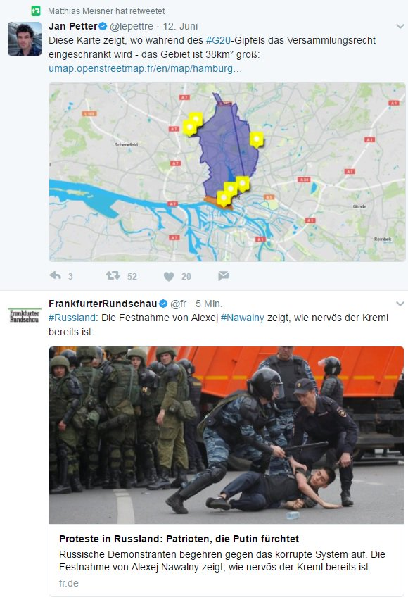 #G20Germany