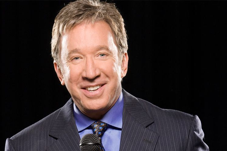 Happy birthday to Santa Clause himself Tim Allen! Can you believe he s 64?