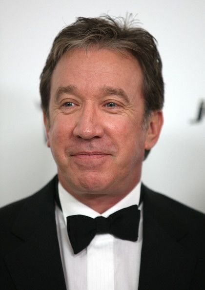 Happy Birthday Blessings  Tim Allen! You\re not working on your birthday, are you?