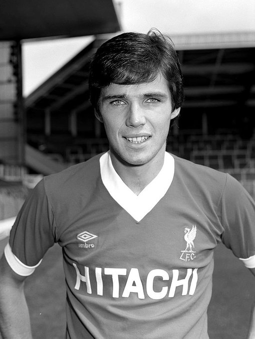 Happy birthday Alan Hansen