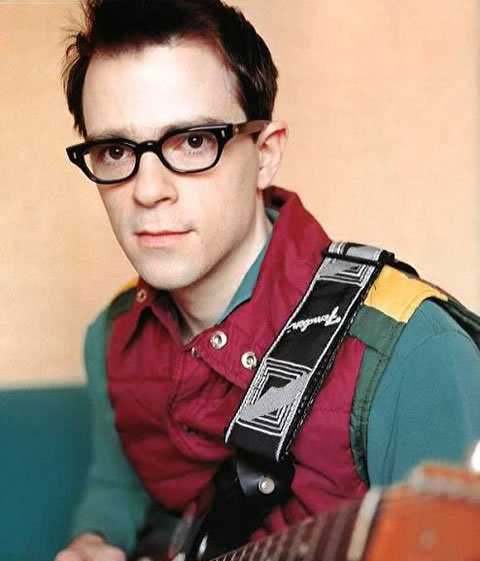 Happy Birthday Rivers Cuomo