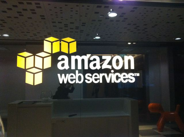 AWS's high-security GovCloud heads to the Eastern U.S.
