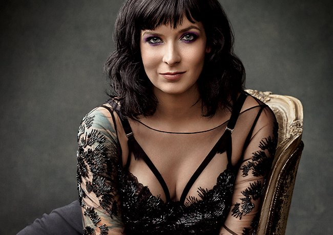 Happy birthday Diablo Cody