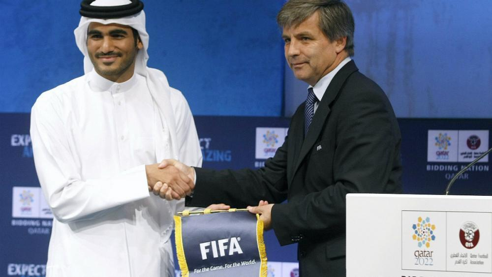 Qatar 2022 World Cup set for December Final