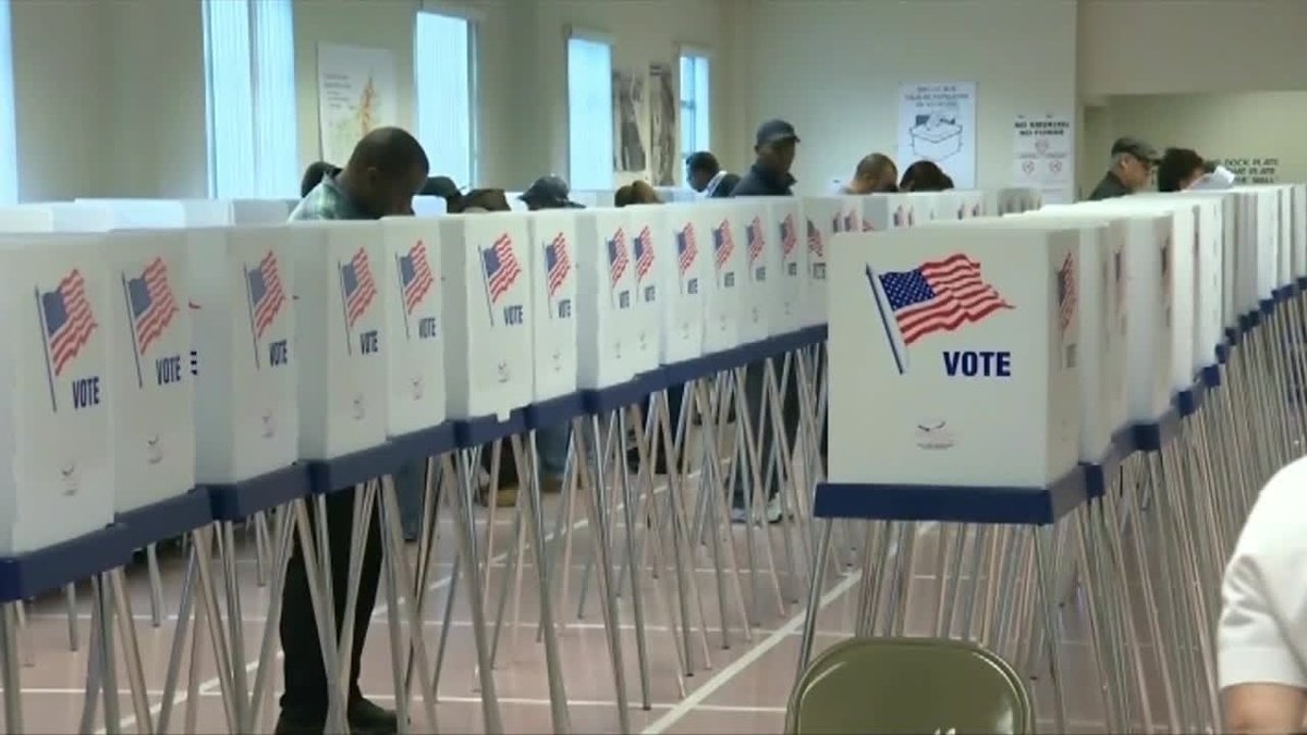 Secretary of State announces webpage to help explain new voter ID laws