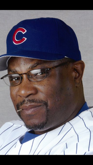 Happy 68th birthday to Excub manager Dusty Baker!