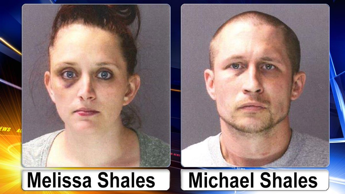 Bucks County couple sentenced to prison for torturing twin daughters