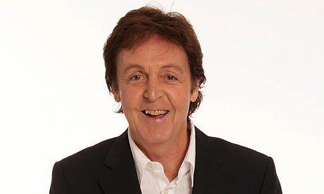 Happy Birthday Paul McCartney!