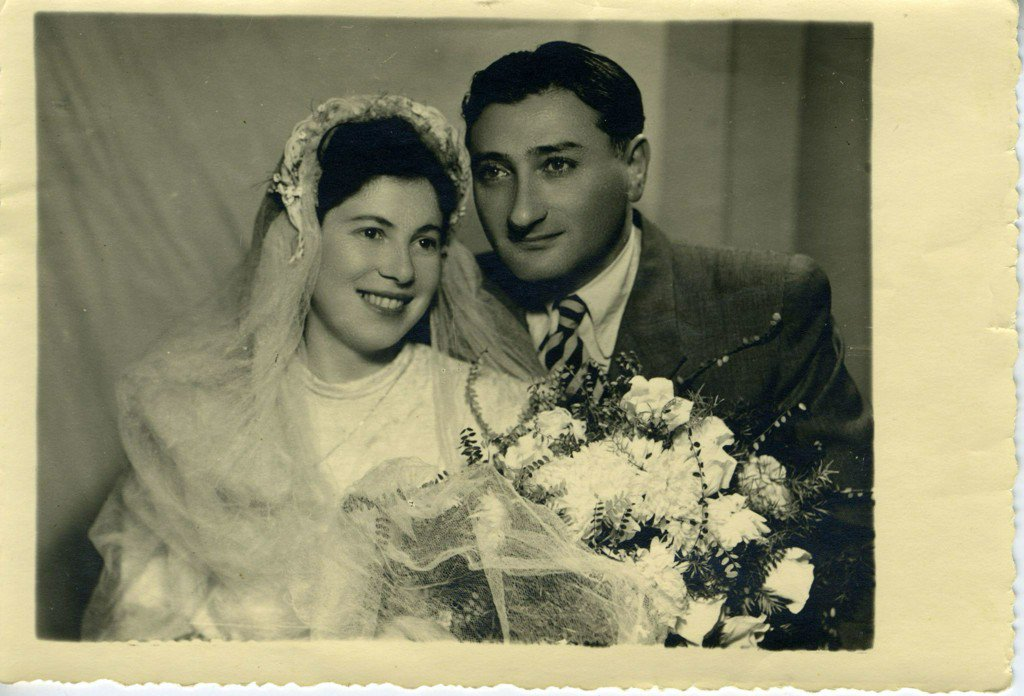 Centuries of Jewish wedding traditions on display in Jewish Museum of Maryland exhibit