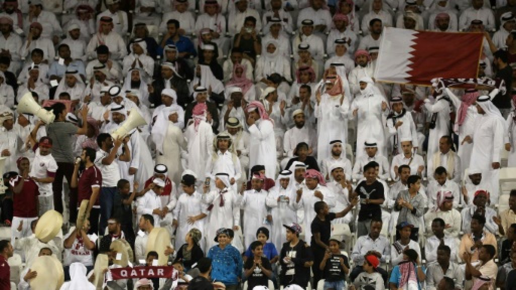 Don't endanger sports in blockaded Qatar, ANOC pleads
