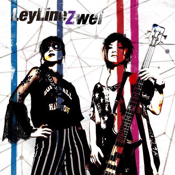 ★明日★『LeyLine  』release★TVアニメ「テラフォーマーズ リベンジ」ED主題歌『Red Zone』やゲ