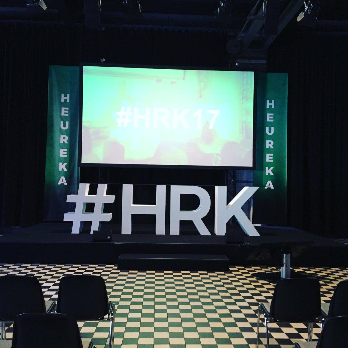 #HRK17