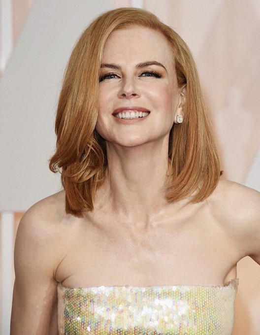 Happy 50th Birthday to this Aussie beauty. Love you Nicole Kidman. I hope you have an amazing day xx