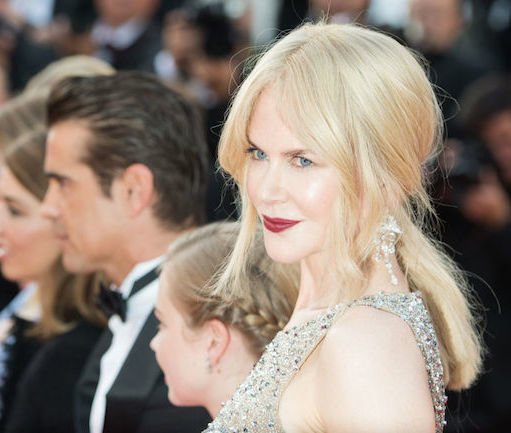 Happy 50th birthday, Nicole Kidman! Here are our GH June cover star s 50 best looks