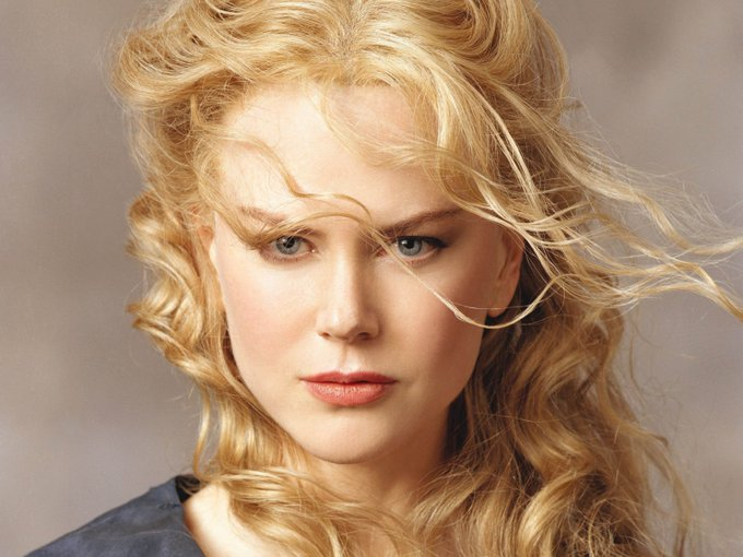 Happy 50th birthday, Nicole Kidman! Any fave Kidman roles?