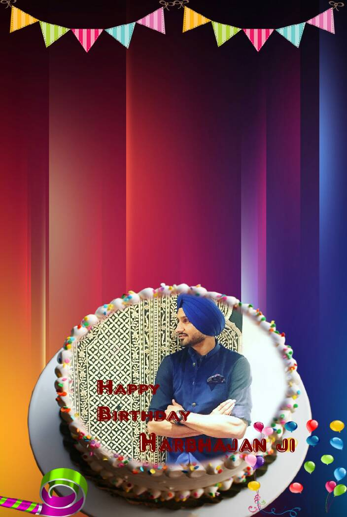 Happy birthday pa ji