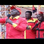 DP Ruto returns to Western Kenya for campaigns