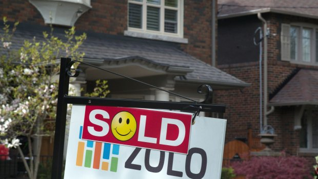 Foreign buyer activity in Ontario housing market about 5 per cent: government