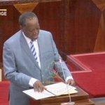 Makubwa yaliyotajwa na Waziri wa Sheria kuhusu muswada mpya
