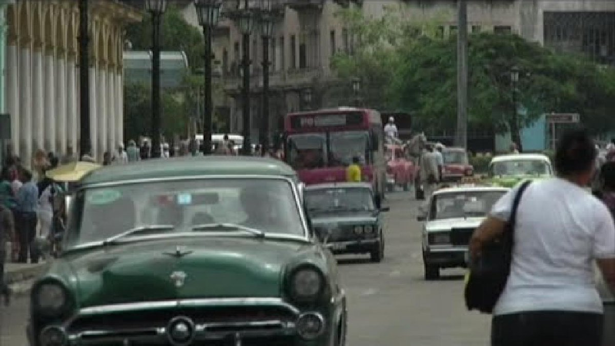 ?? Cuban government to reopen 'love hotels'