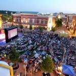 Movies Under the Stars: 16 things to do this weekend around Atlanta