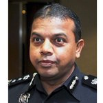 Malaysia's anti-terror chief targeted - Nation
