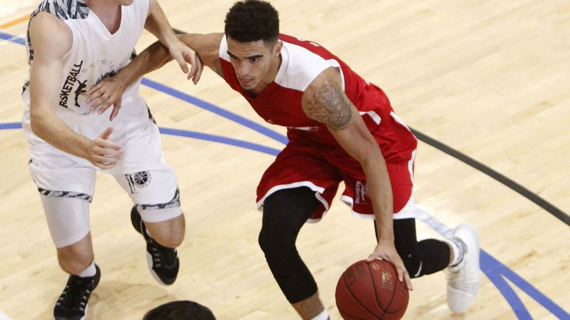 College basketball: McCloud shines in second set of PTL games