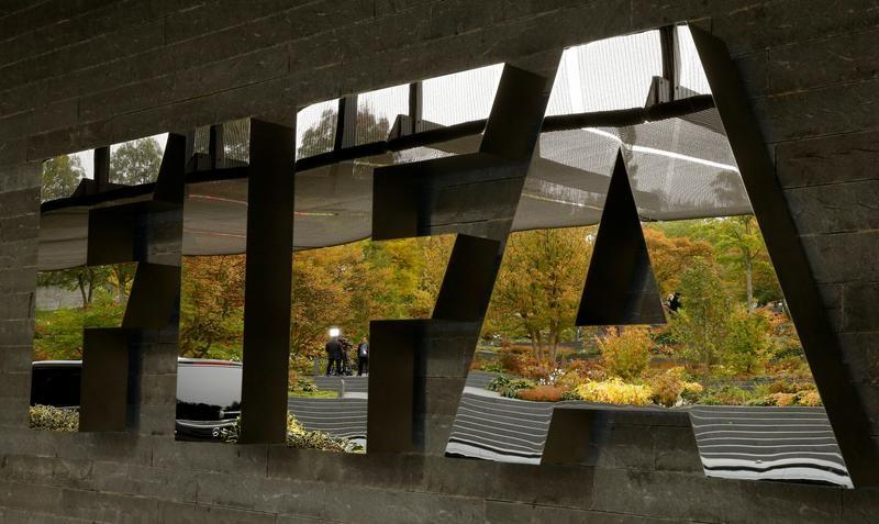 FIFA still investigating McLaren report allegations, cannot give details