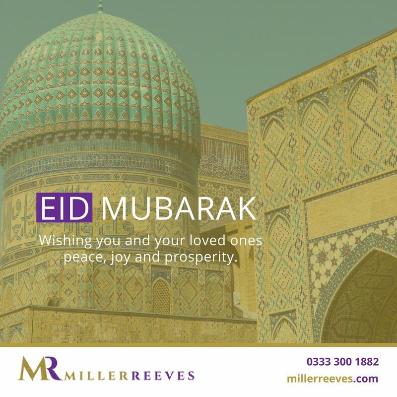 test Twitter Media - #EidMubarak to all who are celebrating today from everyone at Miller Reeves https://t.co/Fv6fq4fy22