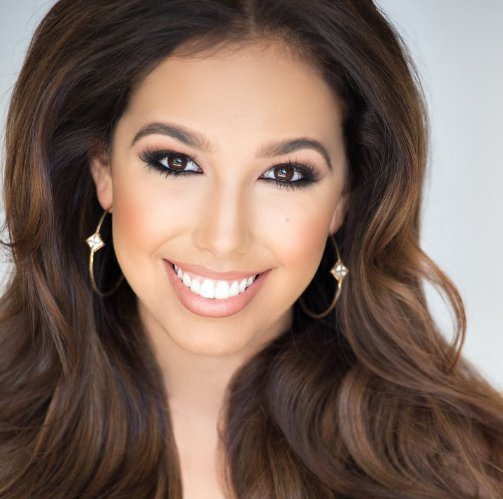Robeson County native crowned Miss North Carolina 2017