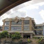 Ruto hotel cholera victims discharged