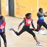African netball: Uganda beats Namibia 69-31