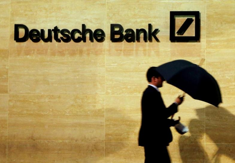 Deutsche Bank appoints ex-Ukraine boss new Russia head