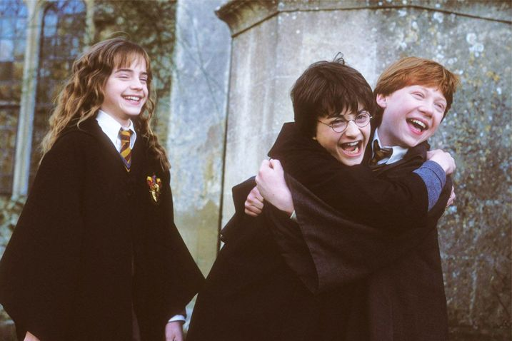 11 ways that reading Harry Potter makes you a better person