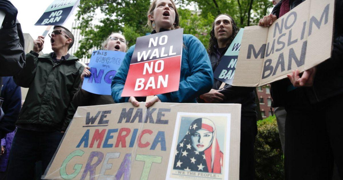 Supreme Court muddles travel ban debate