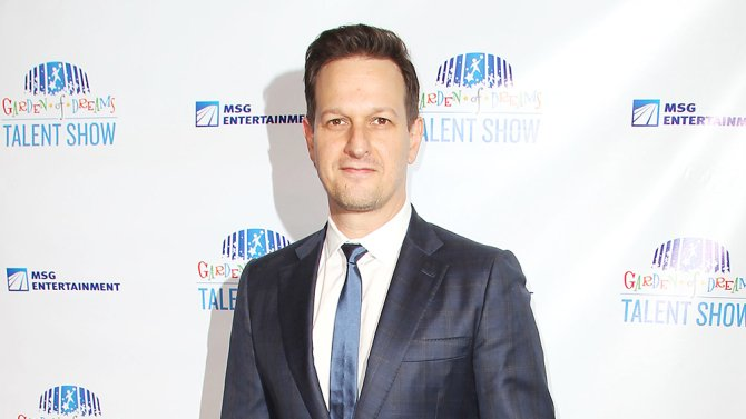 """Josh Charles will play Dr. Jerome Oziel in """"Law & Order True Crime: The Menendez Murders."""""""