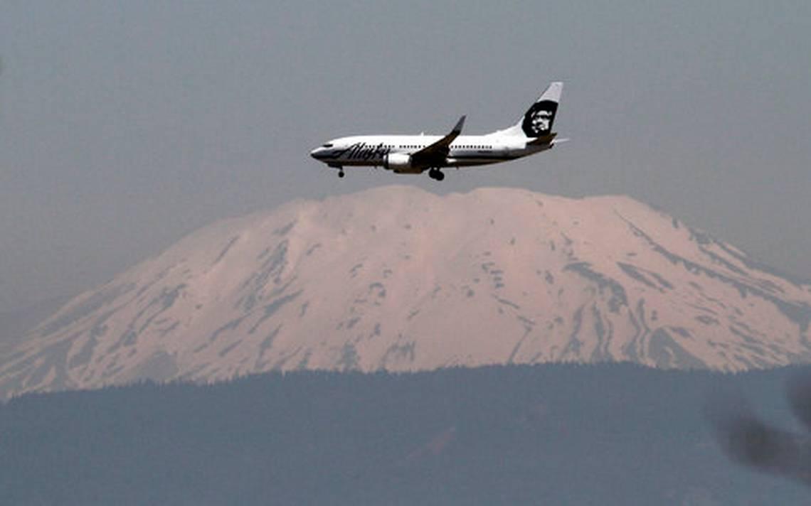 Alaska Air offers charter flight for solar eclipse viewing